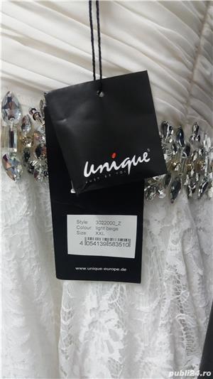 Rochie de mireasa - noua, cu eticheta . - imagine 4