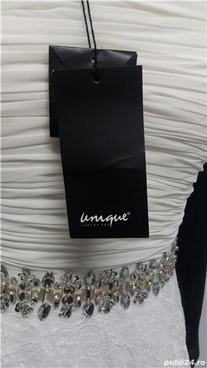 Rochie de mireasa - noua, cu eticheta . - imagine 6