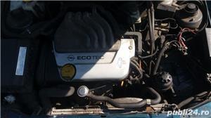 Dezmembrez Opel Astra F - imagine 4
