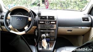 Ford Mondeo - imagine 9