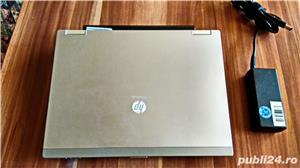 "HP Elitebook 2540P 12.1"" Intel Core i5-540M 2.53 GHz 4GB DDR3 250GB Win 10 Pro - imagine 6"