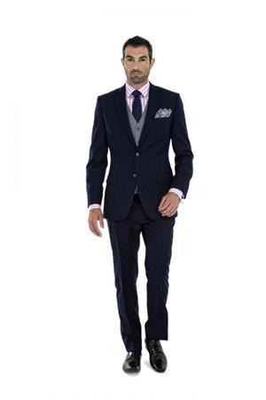 Costume barbati de mire la comanda - imagine 1