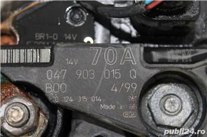 Alternator 047903115Q VW-Audi - imagine 2