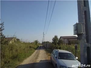 """Vand teren, """" Strada Oamenilor in Uniforma"""", Focsani - imagine 6"""