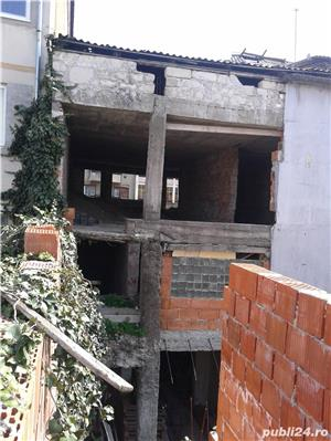Casa, cladire, curte,zona 1 , central , 2 etaje,  630 mp - imagine 8