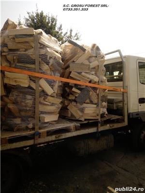 LEMNE DE FOC/FAG/470/PALETUL,Transportul Gratuit in Bucuresti!! - imagine 4