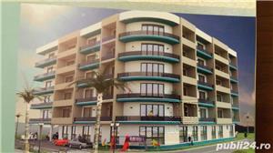Mamaia Nord, apartament in bloc nou, vedere la mare - imagine 2
