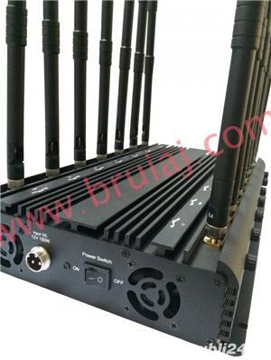 BRUIAJ telefonane microfoane camere 2018 -GSM 3G 4G WI-FI GPS UHF VHF - imagine 4
