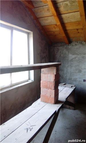 Vila P+1 Chiscani - imagine 9