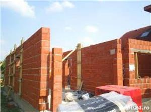 Echipa realizam constructii acoperisuri -amenajarii si case de la zero - imagine 4