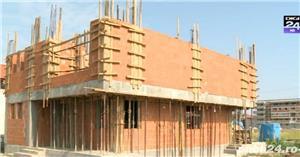 Echipa realizam constructii acoperisuri -amenajarii si case de la zero - imagine 2