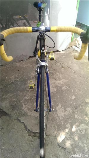 Bicicleta Cursiera Vitus Super Seven - imagine 6