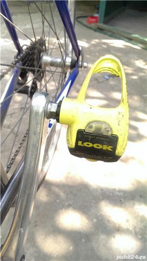 Bicicleta Cursiera Vitus Super Seven - imagine 2
