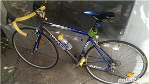 Bicicleta Cursiera Vitus Super Seven - imagine 5