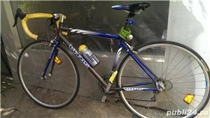 Bicicleta Cursiera Vitus Super Seven - imagine 10