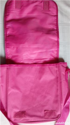 Vand geanta de umar Love - imagine 2