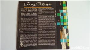 Discuri vinil P.Tchaikovsky, George Gershwin  - imagine 9