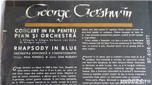 Discuri vinil P.Tchaikovsky, George Gershwin  - imagine 10