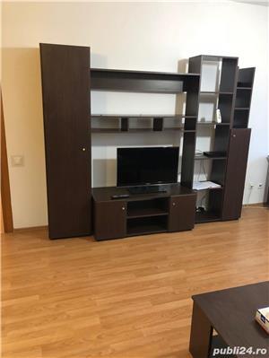 Inchiriez apartament 2 camere 69 mp + garaj - Quadra Rezidence - imagine 3