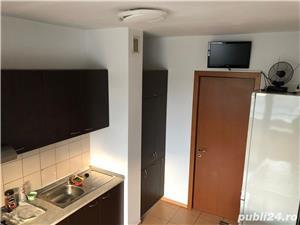 Inchiriez apartament 2 camere 69 mp + garaj - Quadra Rezidence - imagine 2