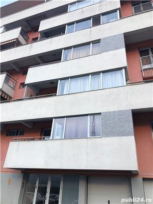 Inchiriez apartament 2 camere 69 mp + garaj - Quadra Rezidence - imagine 1