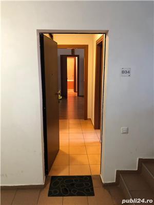Inchiriez apartament 2 camere 69 mp + garaj - Quadra Rezidence - imagine 6