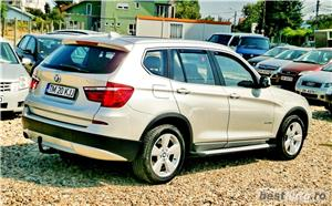 Bmw X3 - 2.0 diesel - Xdrive - 4X4 - imagine 6