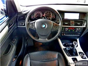 Bmw X3 - 2.0 diesel - Xdrive - 4X4 - imagine 7