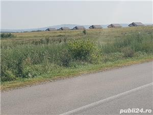 Teren 10000 MP Miroslava intravilan ( Valea Ursului )cu deschidere la DN 50 ml - imagine 3
