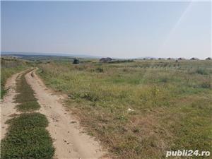 Teren 10000 MP Miroslava intravilan ( Valea Ursului )cu deschidere la DN 50 ml - imagine 9