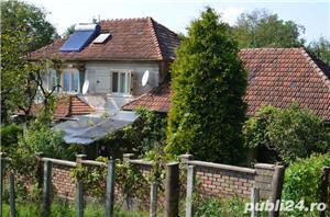 Vand casa 5 camere in Brad, Hunedoara - imagine 5