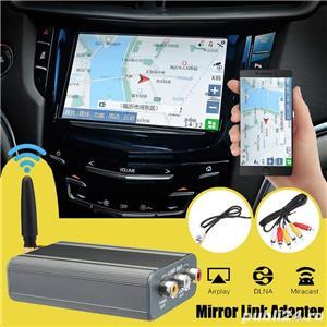 Mirror Link-redarea ecranului telefonului pe ecranul masinii - imagine 6