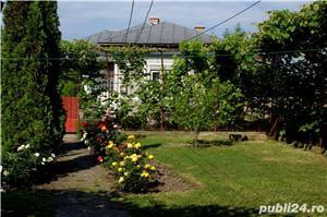 Vand casa (2 imobile) +teren, Sat. Birlogu, Arges - imagine 6