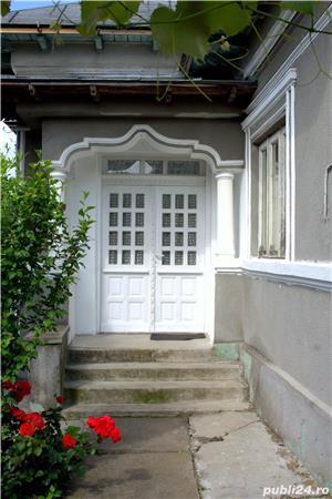 Vand casa (2 imobile) +teren, Sat. Birlogu, Arges - imagine 4