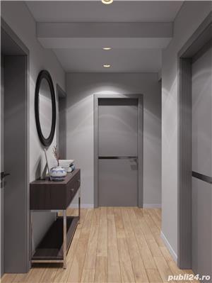 Apartamente cu 2 camere decomandate 64.34mp, finisaje premium - imagine 4