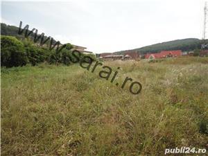 Zona Valea Ghinzii - 500mp teren intravilan , cu un front de 20m,utilitati, zona linistita - imagine 1