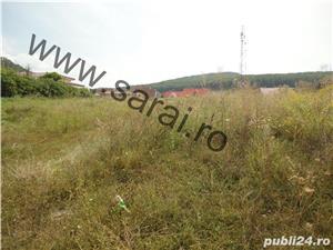 Zona Valea Ghinzii - 500mp teren intravilan , cu un front de 20m,utilitati, zona linistita - imagine 2