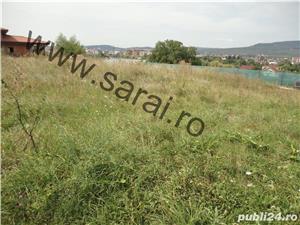 Zona Valea Ghinzii - 500mp teren intravilan , cu un front de 20m,utilitati, zona linistita - imagine 8