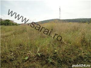 Zona Valea Ghinzii - 500mp teren intravilan , cu un front de 20m,utilitati, zona linistita - imagine 5