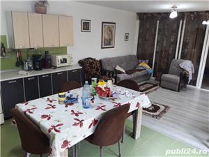 Techirghiol casa p+1  teren proprietate 98500. eur. - imagine 10