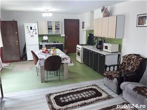 Techirghiol casa p+1  teren proprietate 98500. eur. - imagine 7