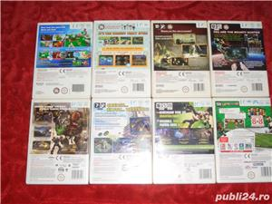 Joc Mario Kart WII La Cutie Cu volan (Schimb) - imagine 7