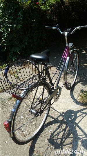 Vand bicicleta epple - imagine 5
