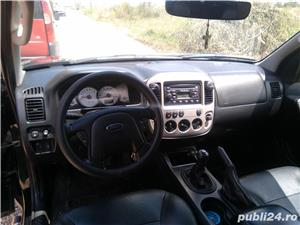 Ford maverick - imagine 3