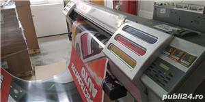 Printer Rolland/Asbru - imagine 1