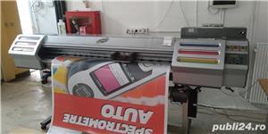 Printer Rolland/Asbru - imagine 2