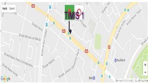 CENTRAL ap.3 cam+garaj+Boxa Timisoara 80mp unicat - imagine 1