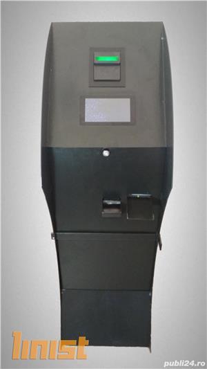 Automat distribuitor de fise pentru spalatorii auto - imagine 2