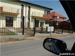 Vila Lunca Cetatuii - duplex - imagine 10
