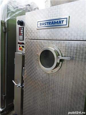 Celula de afumare Bastramat Brasov Utilaje carmangerie - imagine 1